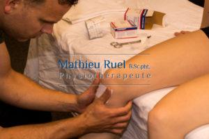 Physiothérapie à Rosemère